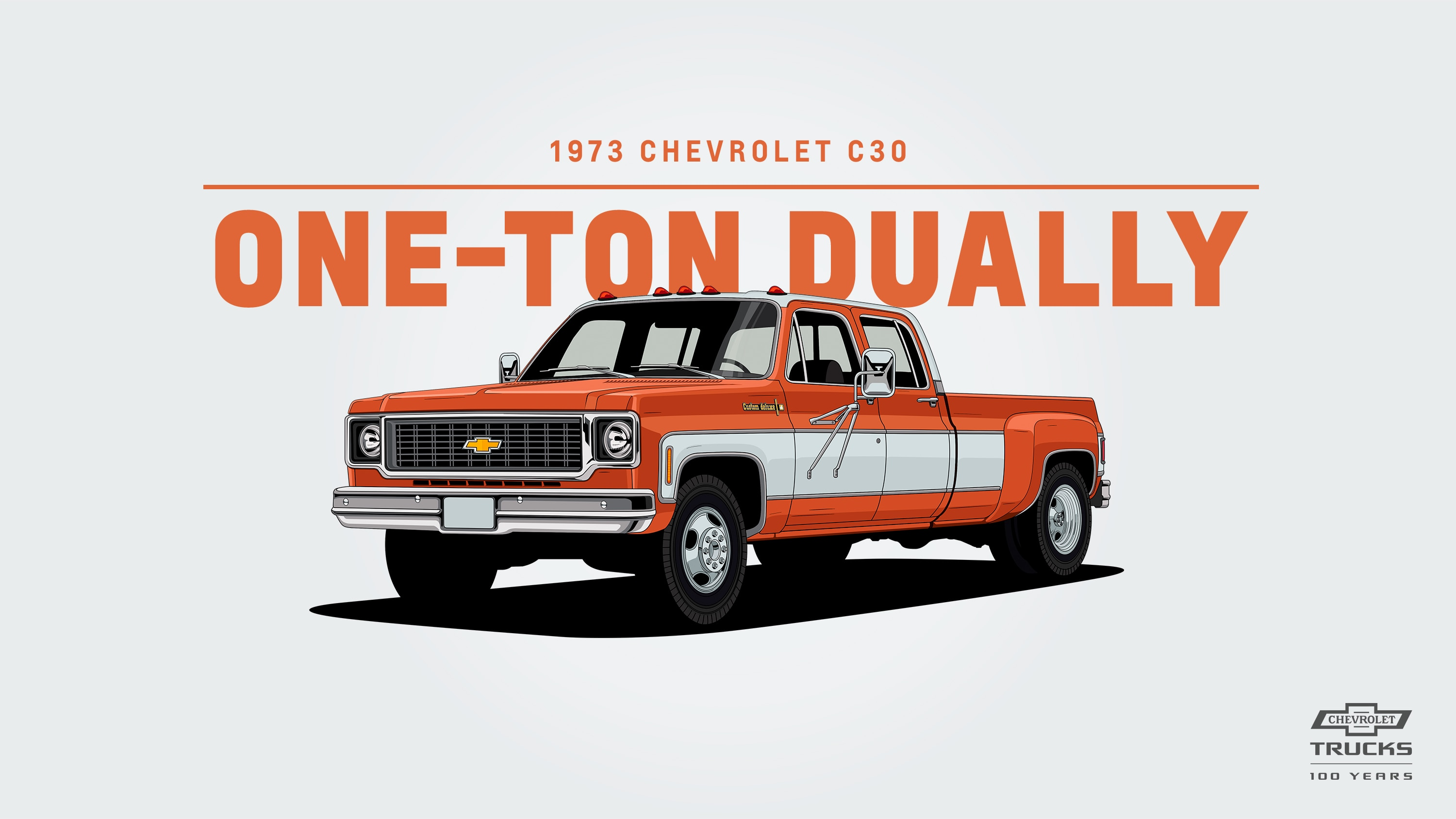1973 chevy pickup specs