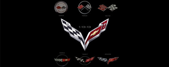 Next-generation Corvette to Debut 1.13.13, in Detroit