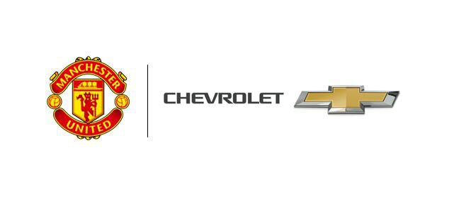 Chevrolet to Sponsor Manchester United Match  at 'The Big House' this Summer