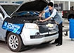 Chevrolet Launches a Free Vehicle Check Campaign