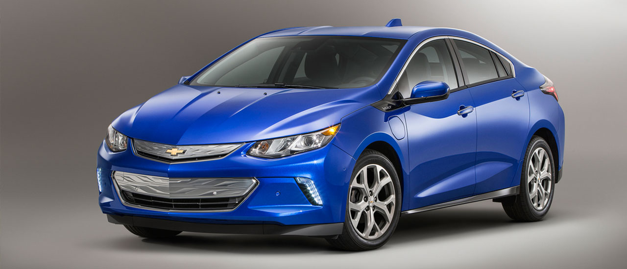 Chevrolet Volt Customer Voice
