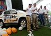 chevrolet invites thailand to play for dreams